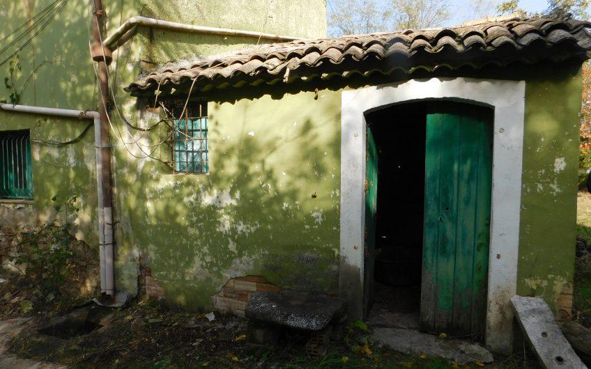 Casa indipendente con cantina, forno e deposito